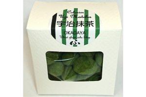 コロリエ宇治抹茶20